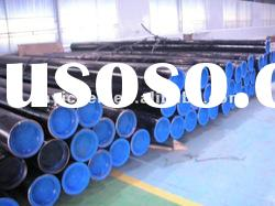 API 5L for oil and gas pipe