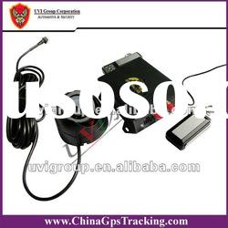Car GPS-VT107 with complete anti-theft car alarm,real time GPS car tracking