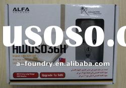 High power Wlan card like alfa usb wifi adapter