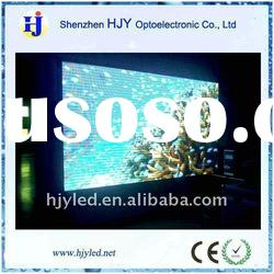 PH8 vivid image indoor SMD led display panel with high definition