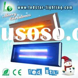 600W led grow light high power grow panel lamp greenhouse LS-G-15