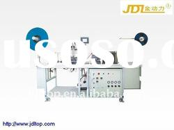 High quality carrier tape molding automatic machine