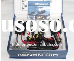 2011 HOT sell.super slim hid kit H1 H4 single baem and bixenon slim hid kit