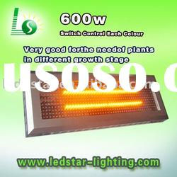 Greenhouse 600W LED grow light panel