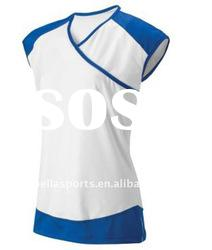 cotton/spandex children's team volleyball clothing