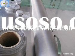 ss304 stainless steel wire mesh screen