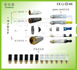 Very Useful!! All kinds mini electronic atomizer cartridges