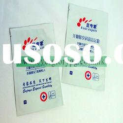aluminum foil heat resistant plastic bag for medicine