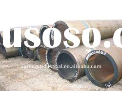 astm a106 high pressure boiler tube