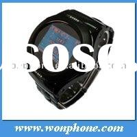 Unlocked GSM W950 wrist Watch phone with camera touch screen