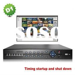 monitor network H.264 standalone cctv dvr, Digital Video Recording