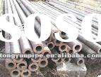 ASTM A106 seamless carbon steel pipe for high temperature service