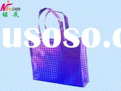 hot sale fashion recycle pp non woven shopping bag