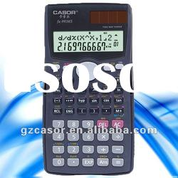 good scientific calculator FX-991MS