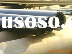 hot rolled ASTM A106 Gr. B seamless steel pipe