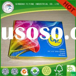 stock lot paper printing office paper a4
