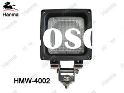 HID work lamp for Truck,Industral machines,Agricultural machines.