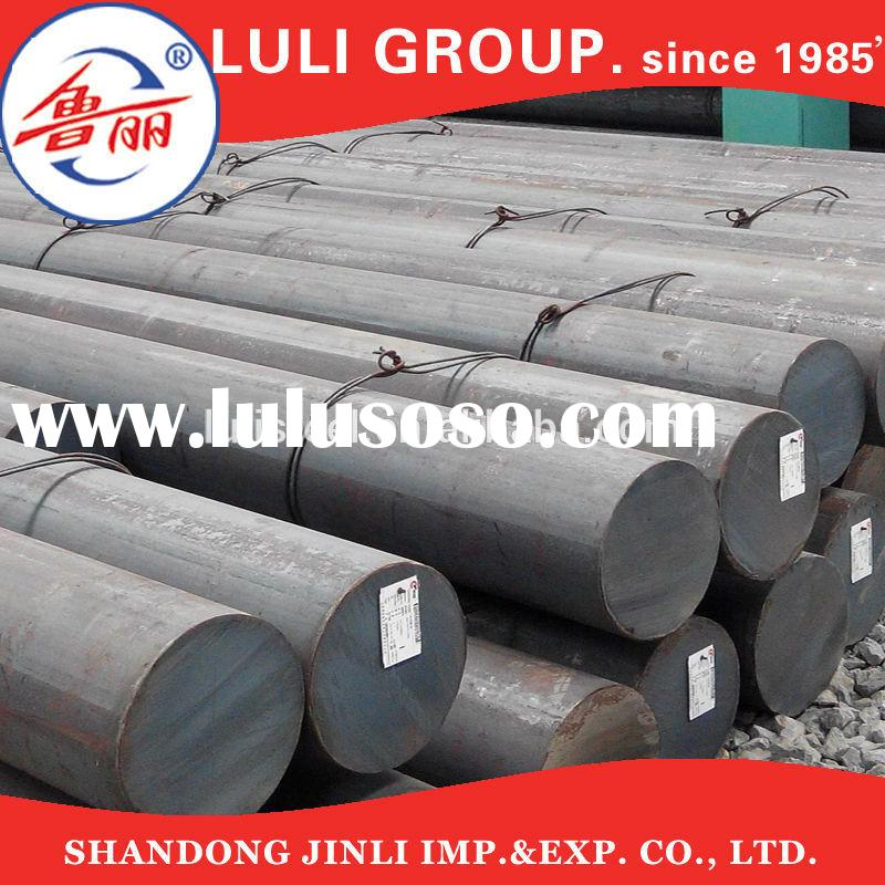 S45C Carbon steel SAE 4140 alloy steel round bar price cheap