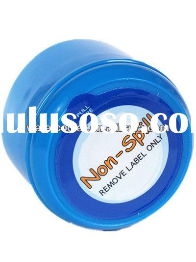 Non spill!!! 5 gallon water bottle cap for pure water