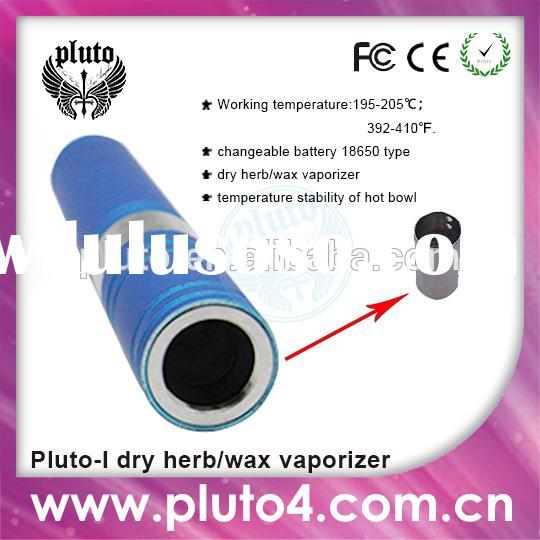 2014 pluto titan hebe vapor mod huge & high-end vaporizer dry herb pen replacement parts