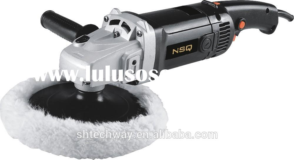 car polisher CORDLESS POWER POLISHER for polishing paint surface Min. Order: 1 Piece