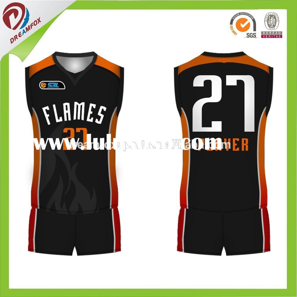 custom design mens volleyball jersey, design your own volleyball jersey/cheap volleyball uniforms